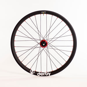 "Derby 35i 27.5"" 650b AM Hookless Disc"