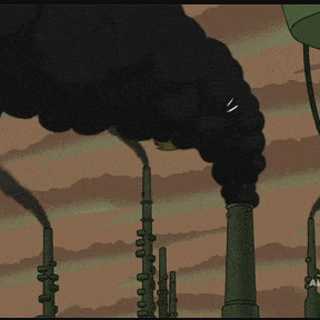 16 Interesting Facts About Pollution