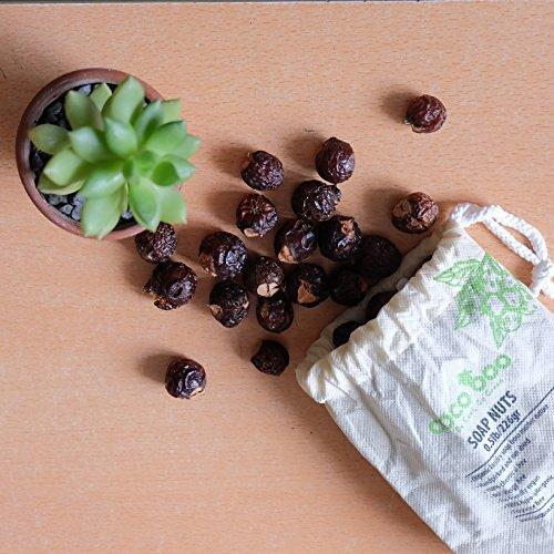 Cocoboo USDA Organic Soap Nuts