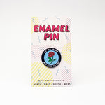 Do No Harm Enamel Pin