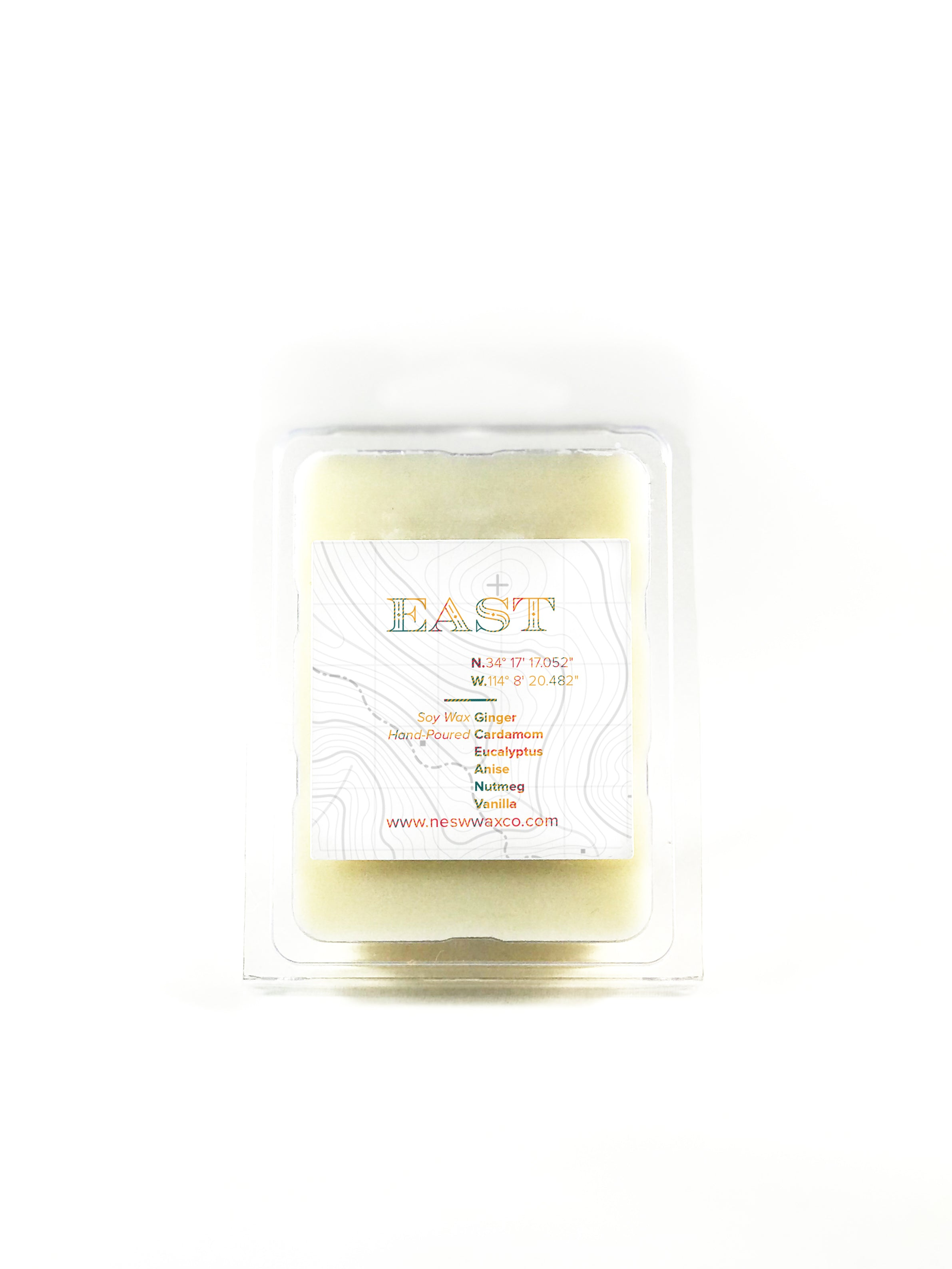 EAST Wax Melts