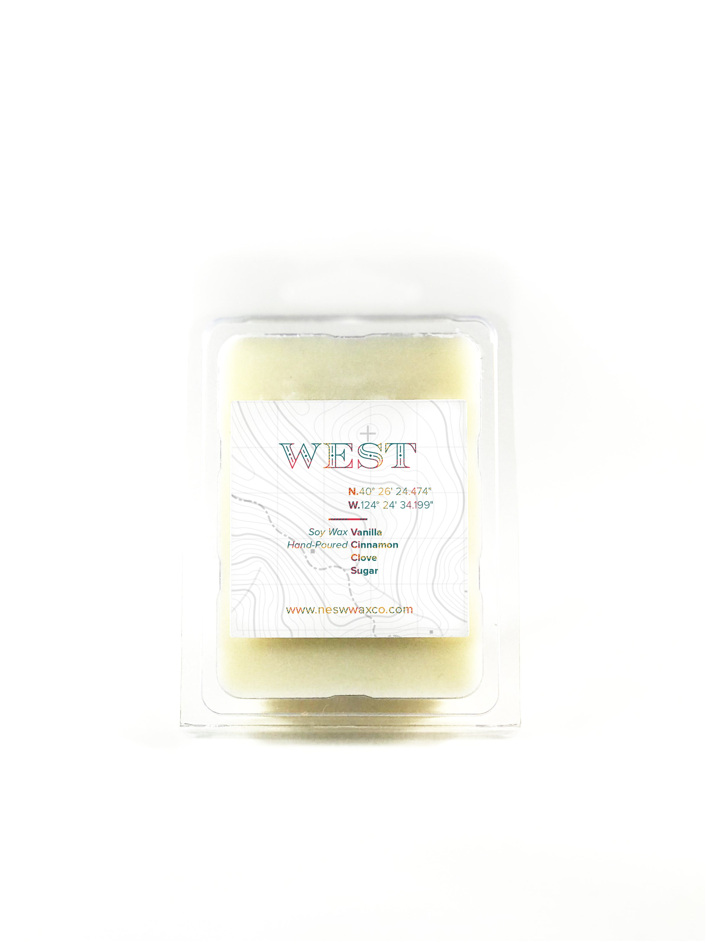 WEST Wax Melts