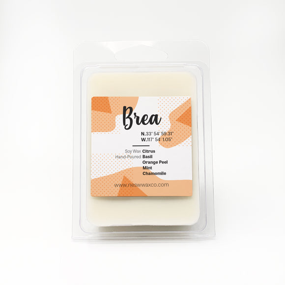 Brea Wax Melts