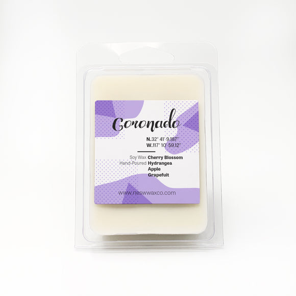 Coronado Wax Melts