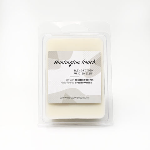 Huntington Beach Wax Melts