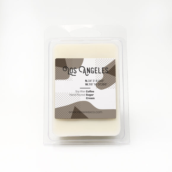 Los Angeles Wax Melts