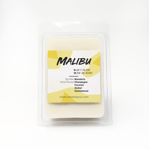 Malibu Wax Melts