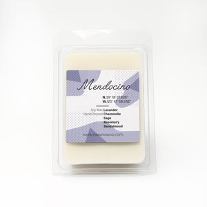 Mendocino Wax Melts