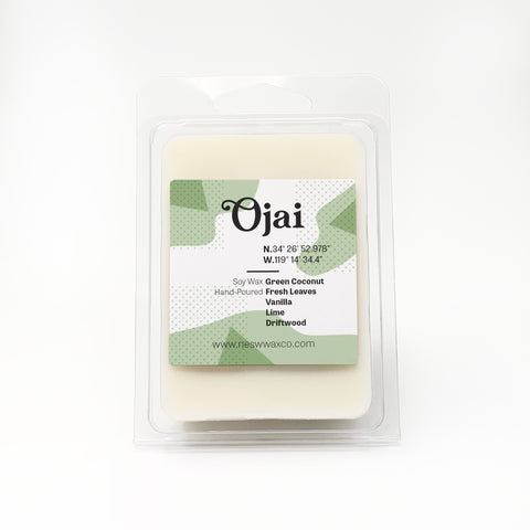 Ojai Wax Melts