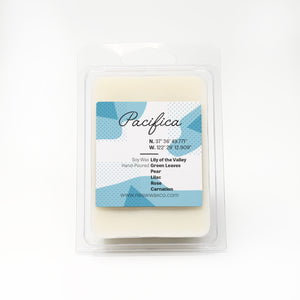 Pacifica Wax Melts