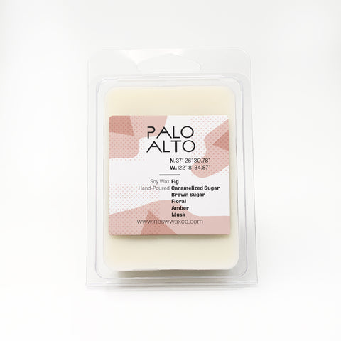 Palo Alto Wax Melts
