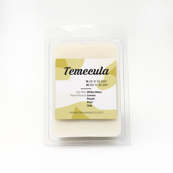 Temecula Wax Melts