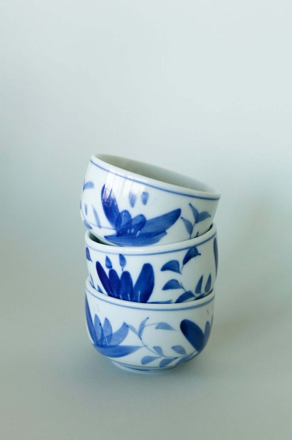 Porcelain Cups - Fallow Home.