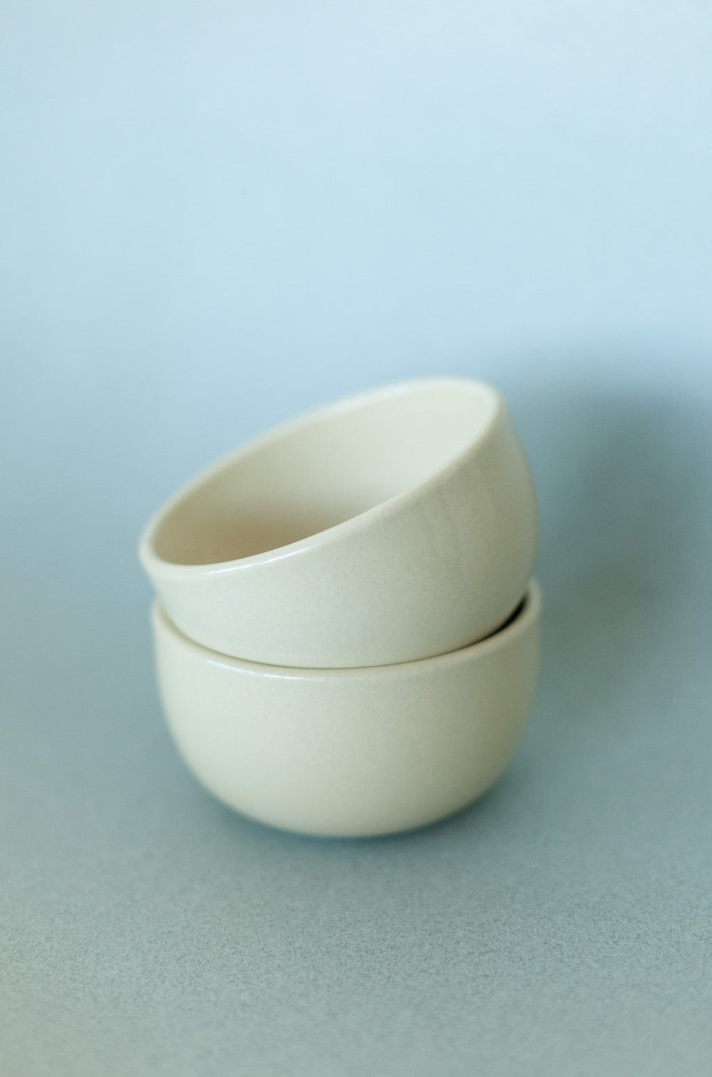 Set of 4 Small Ceramic Bowls - Fallow Home.