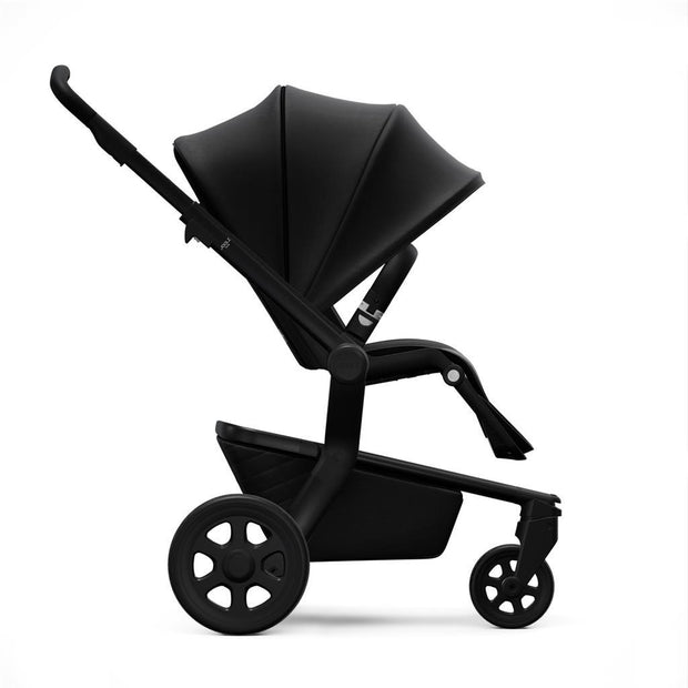 Joolz Hub Quadro Chassis + Seat in Nero - Urban Stroller