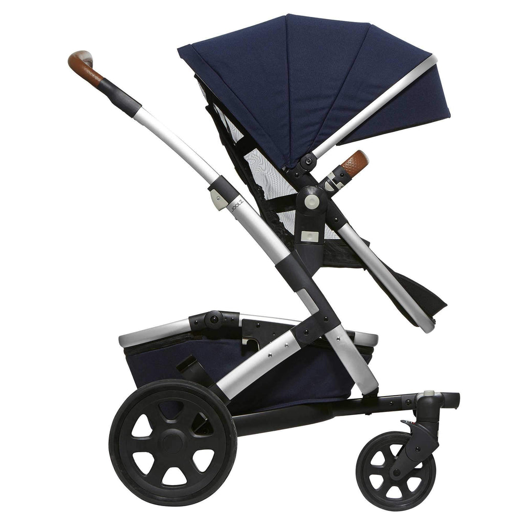 Joolz Geo 2 Summerseat in Black - Urban Stroller