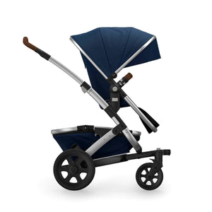 Joolz Geo 2 Earth Mono Stroller in Parrot Blue - Urban Stroller