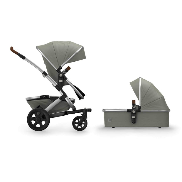 Joolz Geo 2 Earth Mono Stroller in Elephant Grey - Urban Stroller