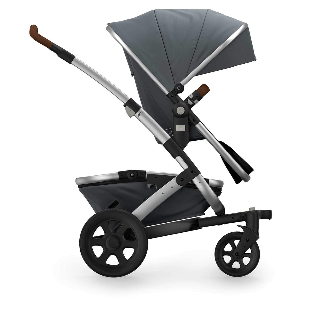 Joolz Geo 2 Earth Mono Stroller in Hippo Grey - Urban Stroller