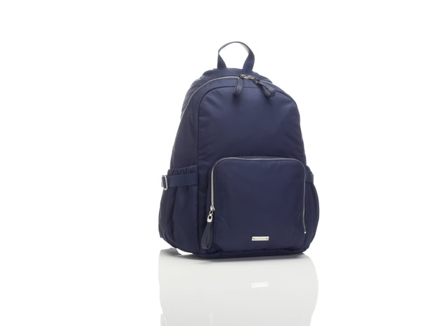Storksak Hero Navy Diaper Bag