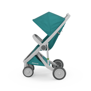 Greentom Classic Stroller with Grey Frame - Urban Stroller