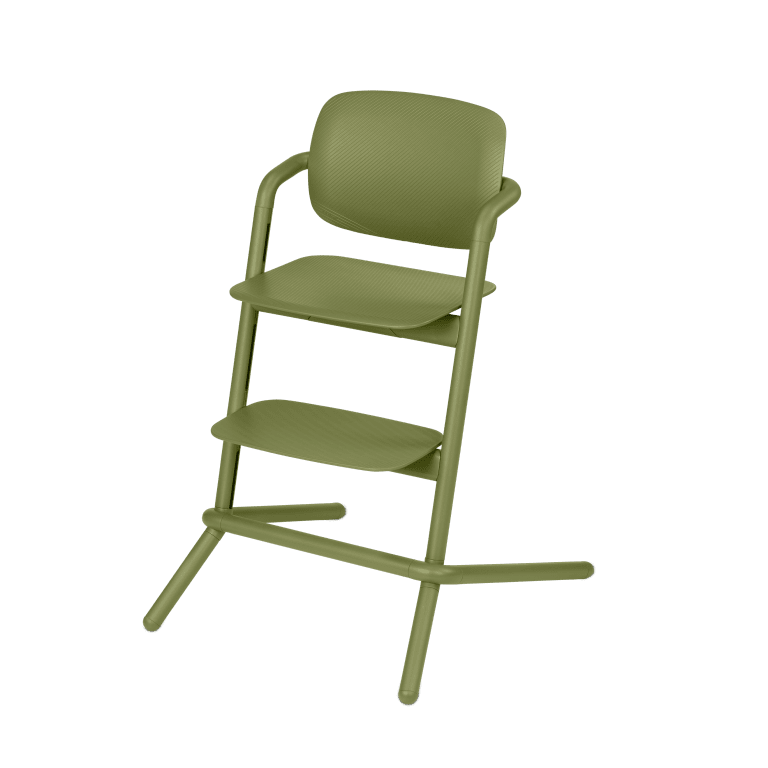Cybex LEMO Highchair in Outback Green - Urban Stroller