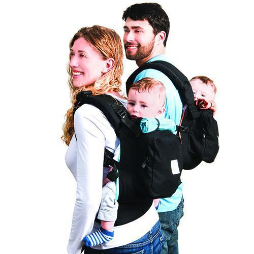 TwinGo Original Baby Carrier - Urban Stroller