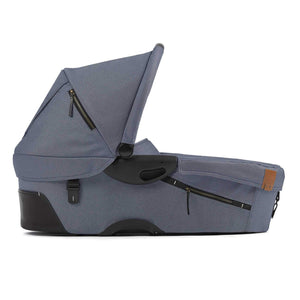 Mutsy Evo Bassinet in Industrial Grey - Urban Stroller