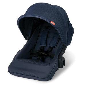 Austlen Second Seat in Navy - Urban Stroller