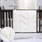 The Peanutshell Taylor Crib Bedding Set - Urban Stroller