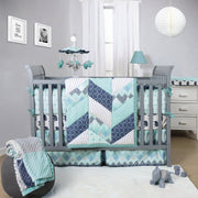 The Peanutshell Additional Crib Bedding Sets - Urban Stroller