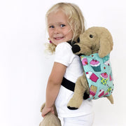 Baby TwinGo with Doll Carrier for Kids - Urban Stroller