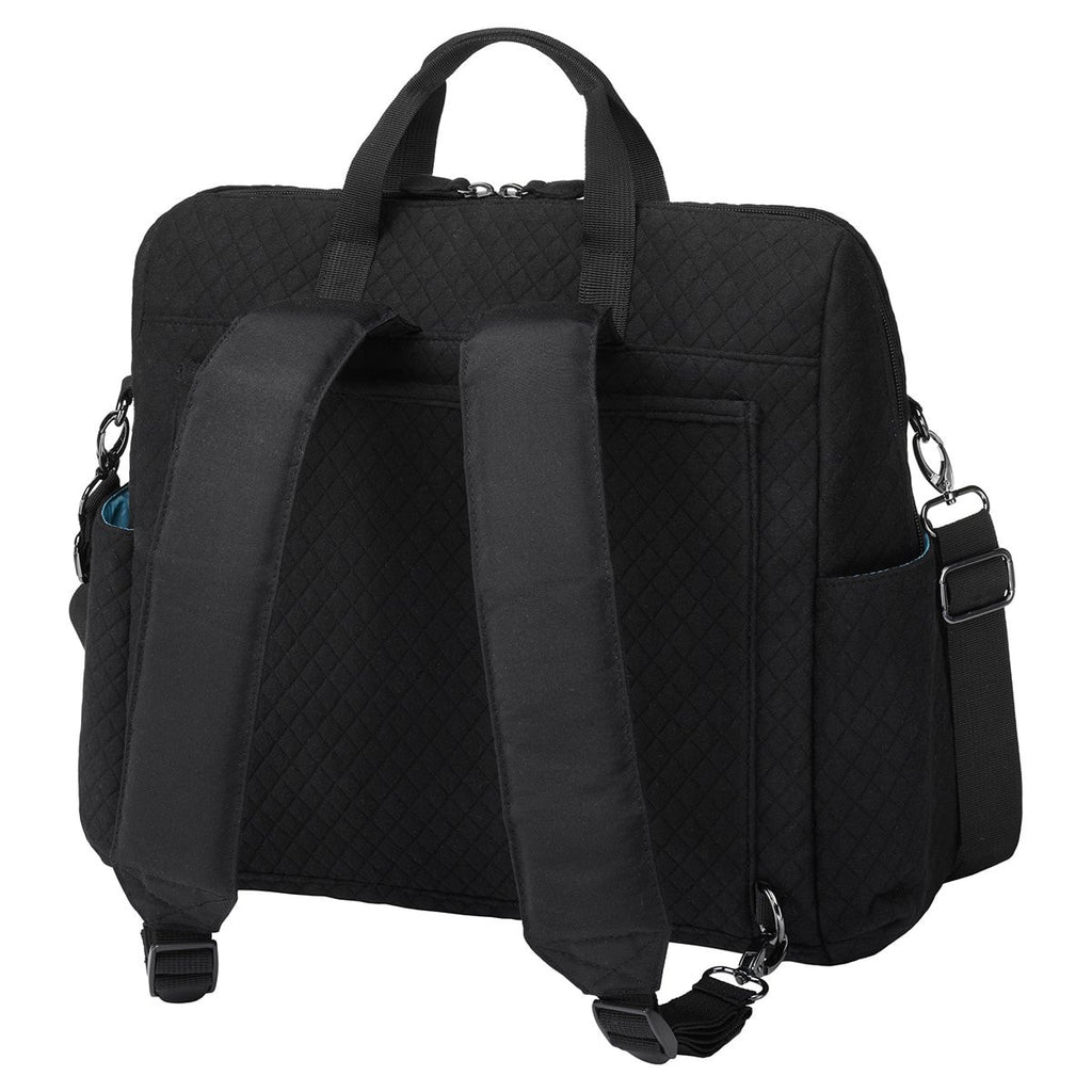 Moby Destination Messenger Diaper Bag - Urban Stroller