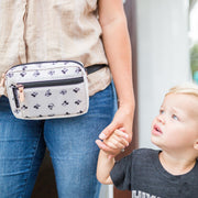 PREORDER - Petunia Pickle Bottom Belt Bag in Mickey's 90th - Urban Stroller