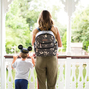 PREORDER - Petunia Pickle Bottom Ace Backpack in Mickey's 90th