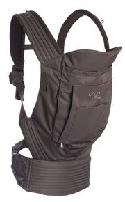 Onya Baby Nexsteps Baby Carrier in Java - Urban Stroller