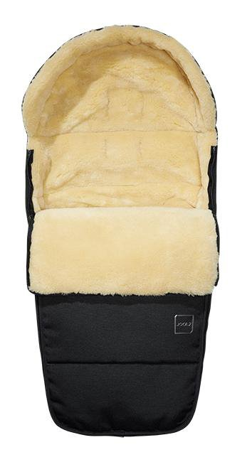 Joolz Polar Footmuff in Black