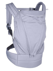 Onya Baby Pure Baby Carrier in Granite - Urban Stroller