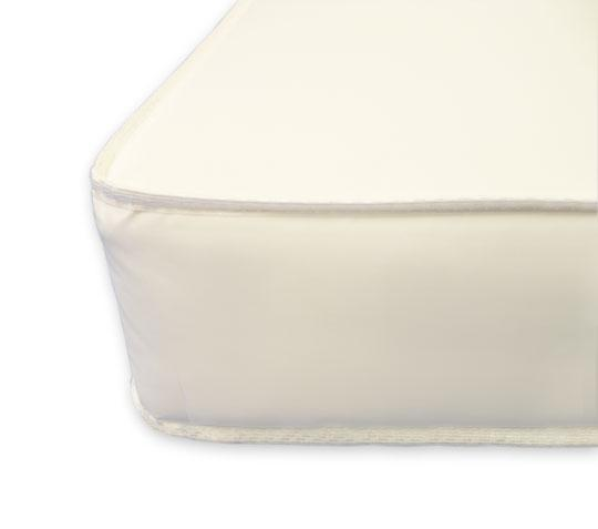 Naturepedic Organic Cotton Classic 252 Crib Mattress - Urban Stroller
