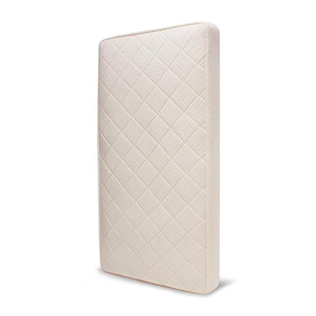 Naturepedic Ultra-Breathable Crib Mattress Pad - Urban Stroller