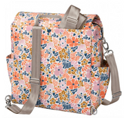Petunia Pickle Bottom Boxy Backpack in Glazed - Urban Stroller
