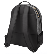 Petunia Pickle Bottom Axis Backpack in Graphite & Black - Urban Stroller