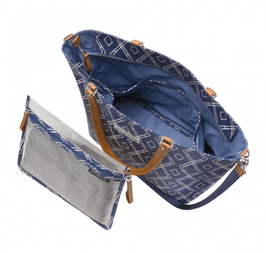 Petunia Pickle Bottom Altogether in Indigo - Urban Stroller