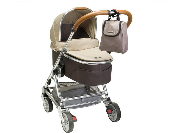 Storksak Sandy Diaper Bag - Urban Stroller