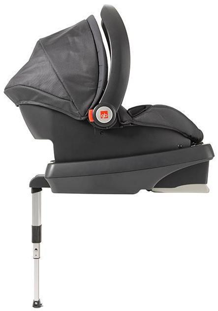 GB Asana Car Seat Base with Load Leg – Urban Stroller
