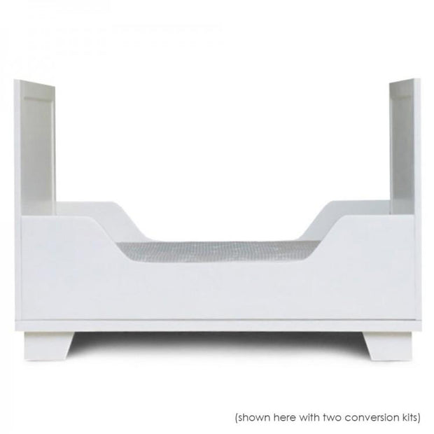 P'kolino Nesto Crib Conversion Kit in White