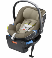 GB Idan Infant Car Seat in Lizard Khaki - Urban Stroller