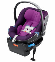 GB Idan Infant Car Seat in Posh Pink - Urban Stroller