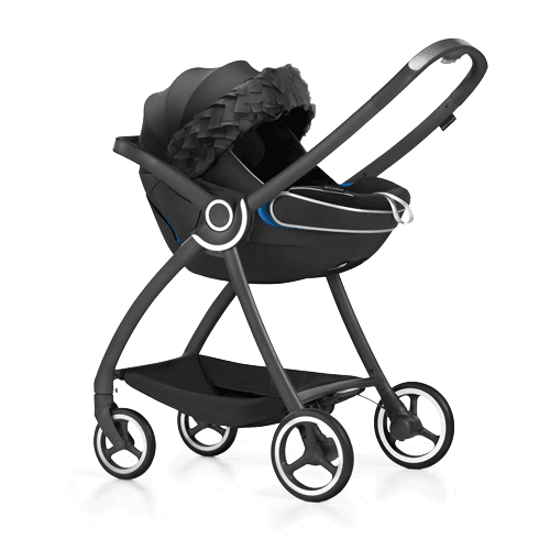 GB Idan Daydream Infant Car Seat - Urban Stroller