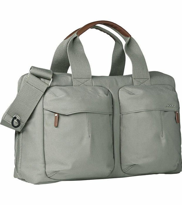 Joolz Uni2 Earth Diaper Bag in Elephant Grey - Urban Stroller